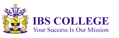 IBS College - Your Business Is Our Mission